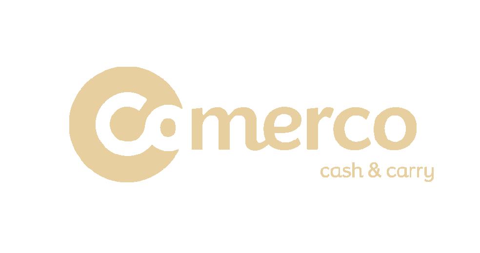 Logo Comerco